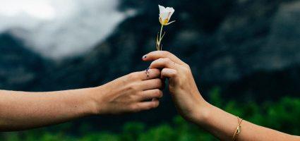 """""""O perdão é a terapia mais eficaz conhecida até hoje."""""""